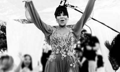 Bonang Matheba birthday