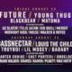 Breakaway Music Festival 2019 Line-up