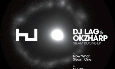 DJ Lag ft Okzharp - Nyusa