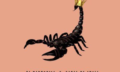 DJ Maphorisa x Kabza De Small EP Scorpion Kings