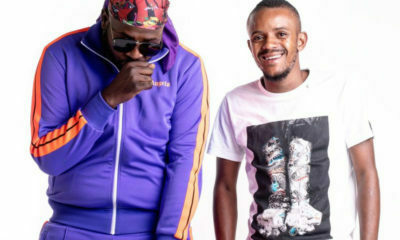 DJ Maphorisa x Kabza De Small EP Scorpion Kings copy