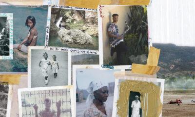 David Sánchez album Carib