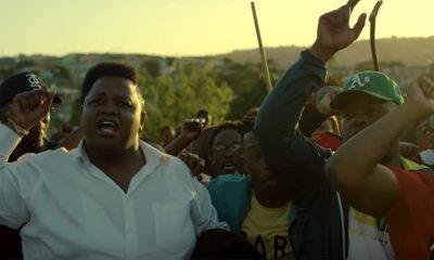 Dladla Mshunqisi - Thutha ft Beast x Spirit Banger