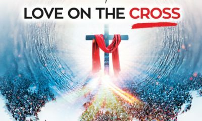 Listen to Dr Tumi's new album, Love On The Cross