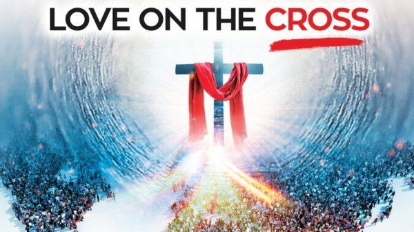 Listen to Dr Tumi's new album, Love On The Cross