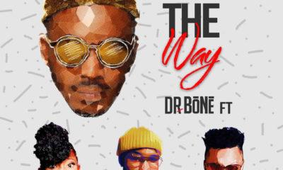 Dr. Bone - All The Way ft Gigi Lamayne x pH Raw X x Tshegokoke