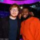 Ed Sheeran - Beautiful People ft Khalid