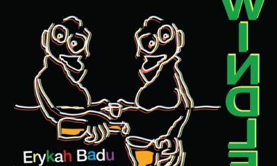 Erykah Badu ft James Poyser - Tempted