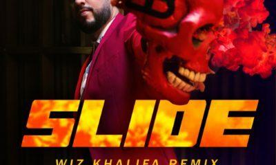 French Montana - Slide (Remix) ft Wiz Khalifa x Blueface x Lil Tjay