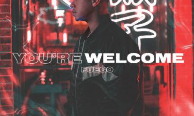 Fuego album You're Welcome