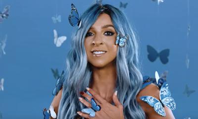 Gabbie Hanna - Butterflies
