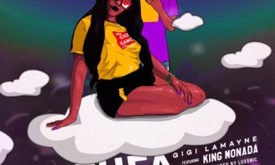 Gigi Lamayne - Fufa ft King Monada