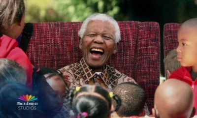 The Glorious Human Achievement - Nelson Mandela series to premiere on kykyNET this July