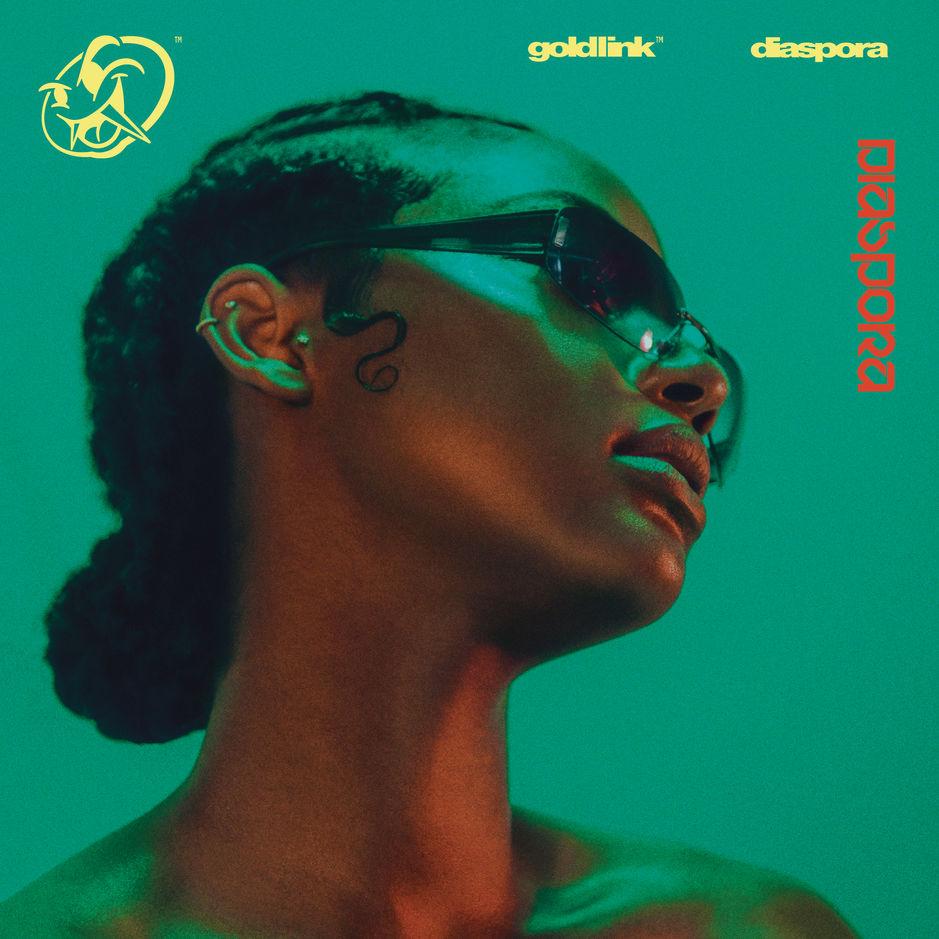 GoldLink album Diaspora