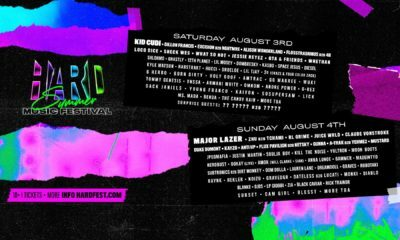 Hard Summer Music Festival announces 2019 line-up
