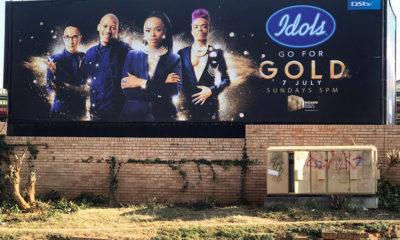 Idols SA season 15 premiere date