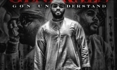 Kevin Gates EP Only The Generals Gon Understand