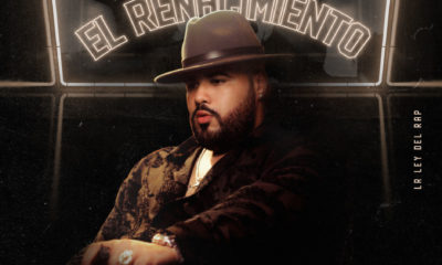 LR Ley Del Rap album El Renacimiento