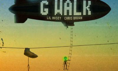 Lil Mosey - G Walk ft Chris Brown