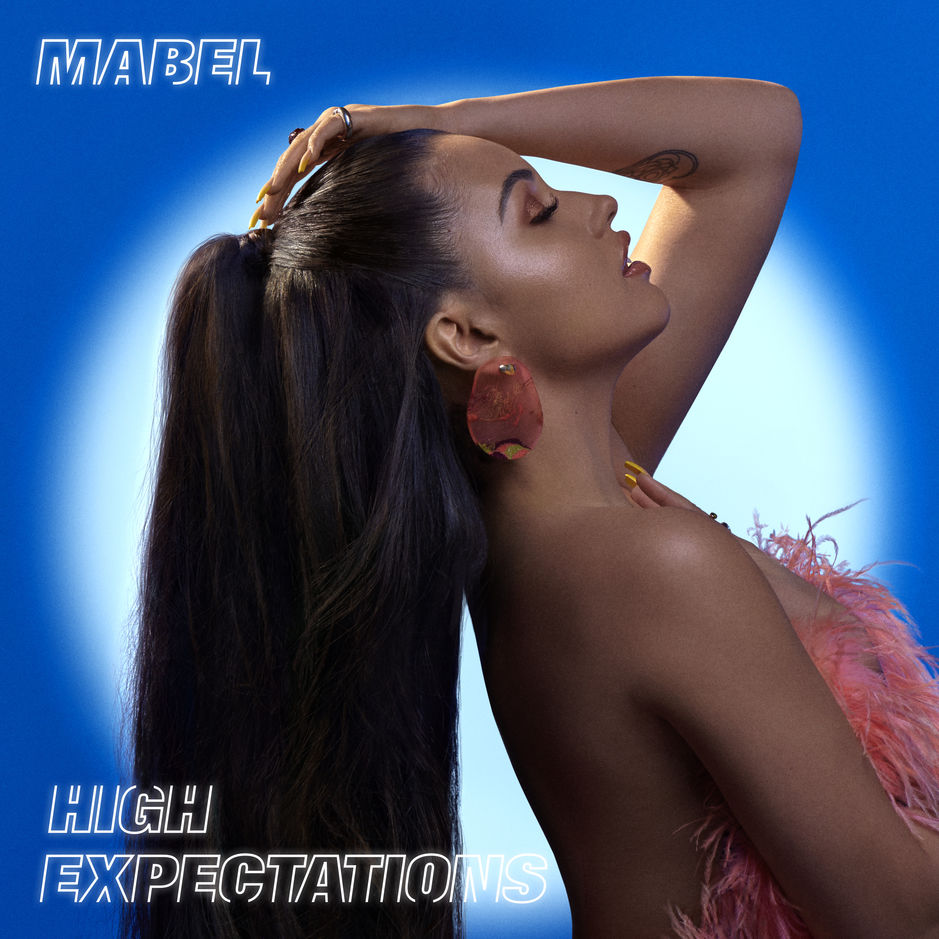 Mabel album High Expectations