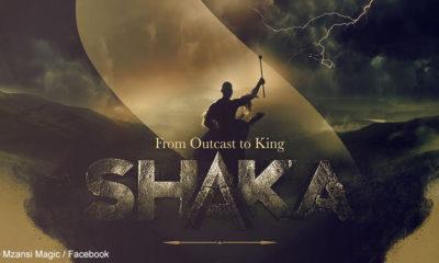Production begins for upcoming Mzansi Magic show Shaka – Ilembe