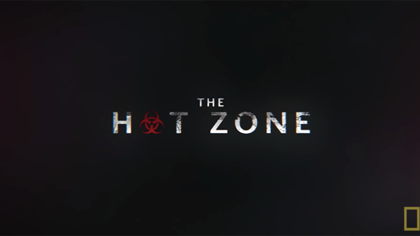 National Geographic South Africa The Hot Zone