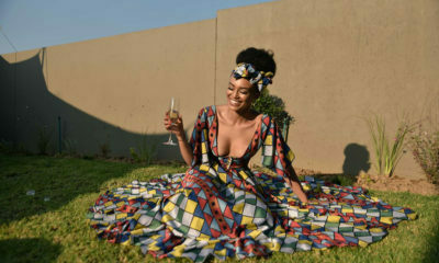 Pearl Thusi has Twitter divided over colourism rant