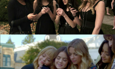 Pretty Little Liars to exit Netflix US in July