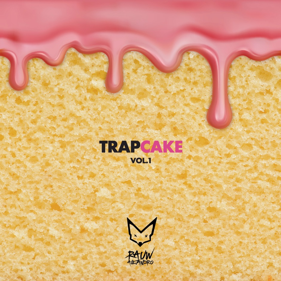 Rauw Alejandro album Trap Cake Vol.1