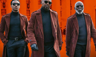 Shaft premieres exclusively on Netflix South Africa