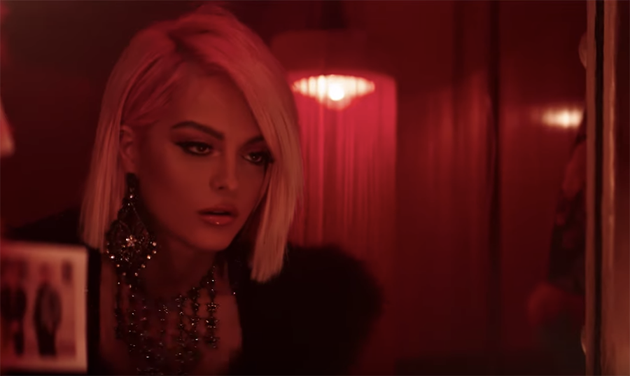 The Chainsmokers - Call You Mine ft Bebe Rexha