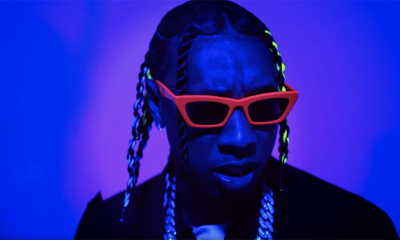 Tyga - Haute ft J Balvin x Chris Brown