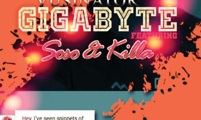 Vusinator - Gigabyte ft Soso x Killa