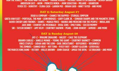 Woodstock 50 Music Festival