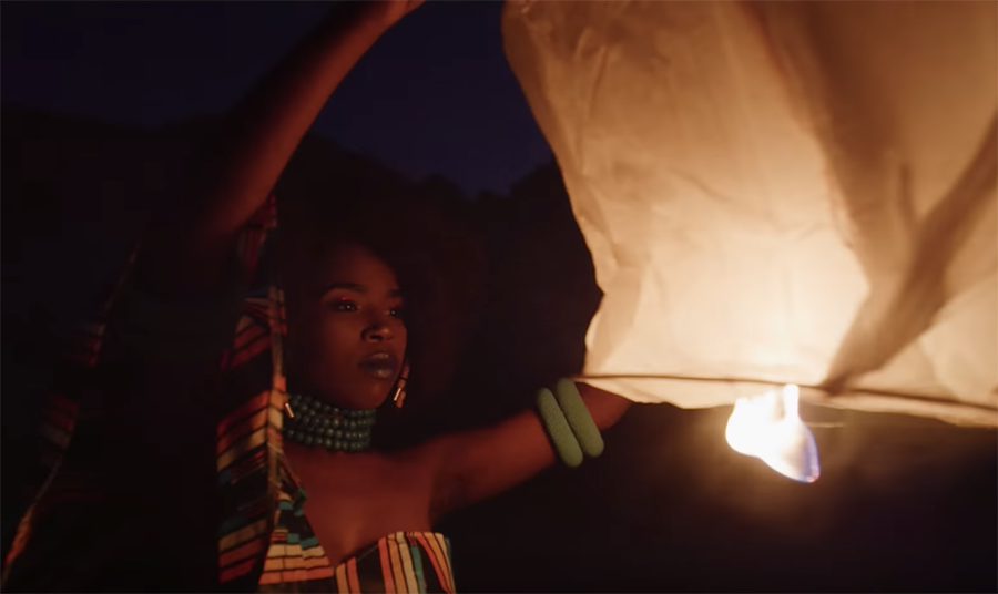 Yanga – Promised Land ft Amanda Black x Soweto Gospel Choir