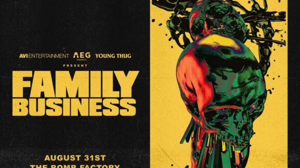 Young Thug Family Business