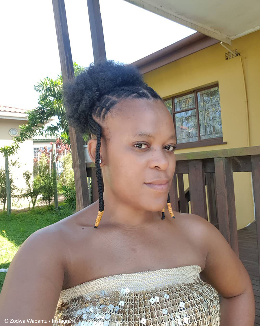Zodwa Wabantu still to perform in Swaziland amidst complaints