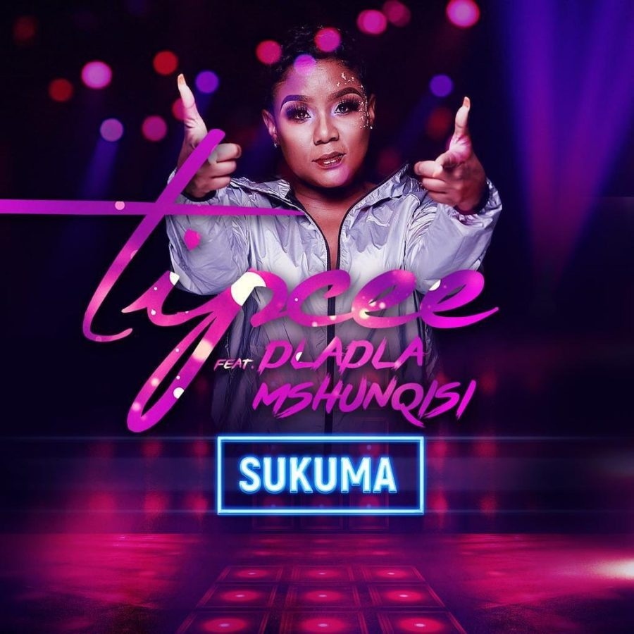 Tipcee - Sukuma ft Dladla Mshunqisi