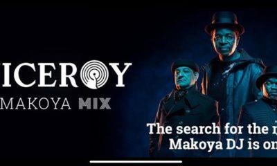 Oskido and DJ Ganyani announce the Viceroy Makoya Mix DJ Search
