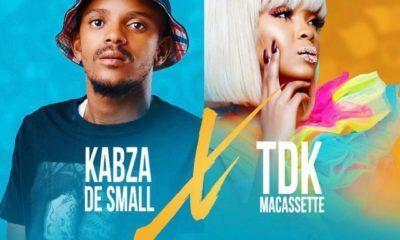 Kabza De Small ft TDK Macassette Amapiano Euro Tour