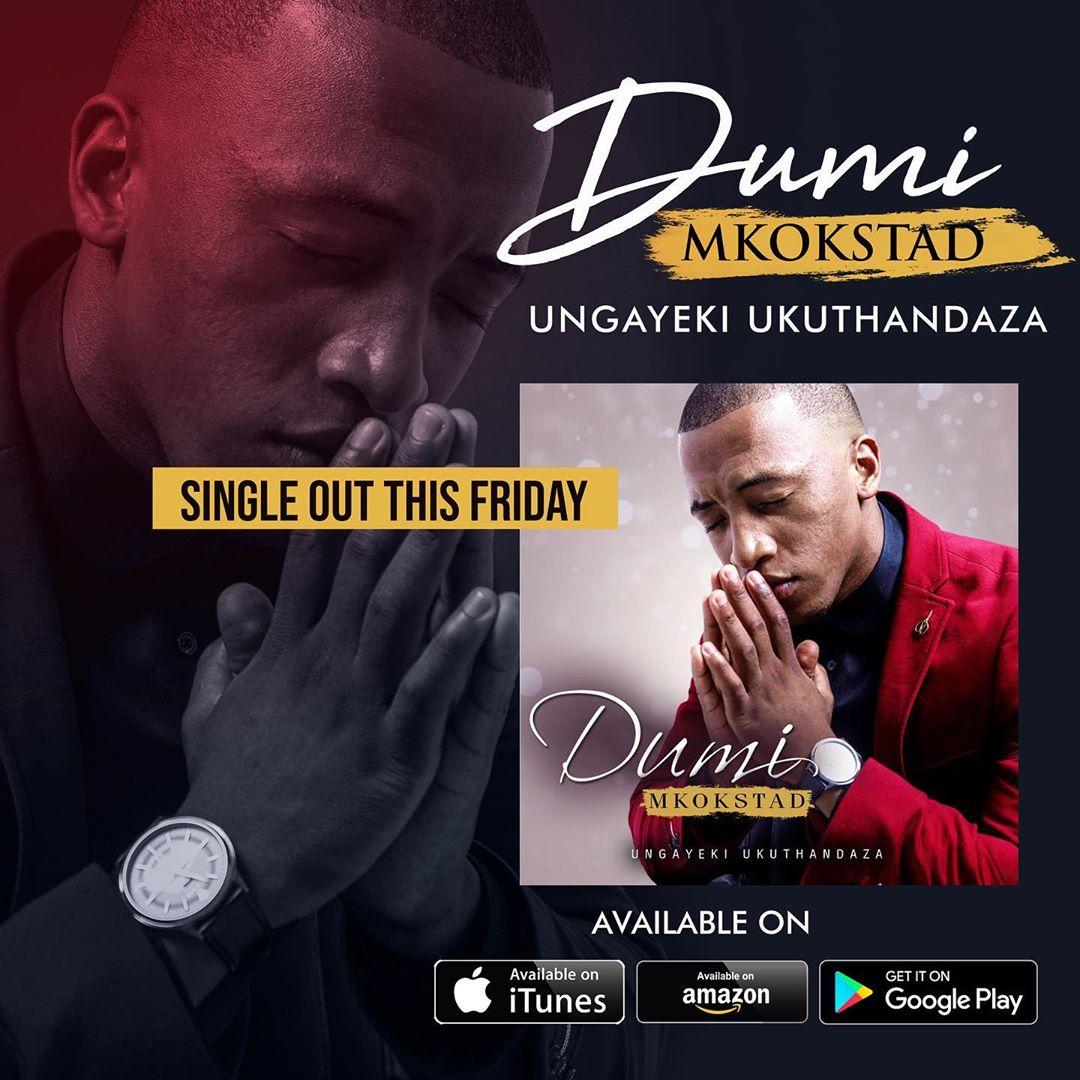 Dumi Mkokstad by Dumi Mkokstad on Apple Music