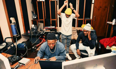Afro Brothers - Own The Night ft Prince Kaybee x Lady Zamar