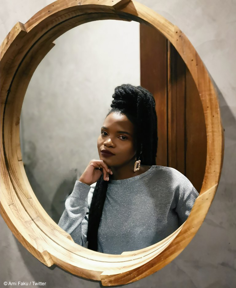 Ami Faku headlines Rands Stripped Down Culture in Cape Town