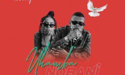 Aubrey Qwana - Uhamba Nobani ft Sho Madjozi