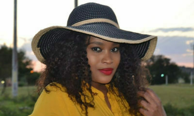 Ayanda Borotho speaks out against alleged racial incident at daughter's school