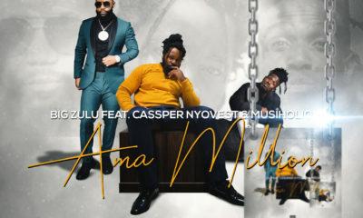 Big Zulu - Ama Million ft Cassper Nyovest x Musiholiq.