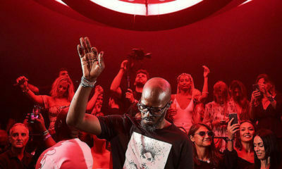 Black Coffee shares new Black Coffee Saturdays line-up