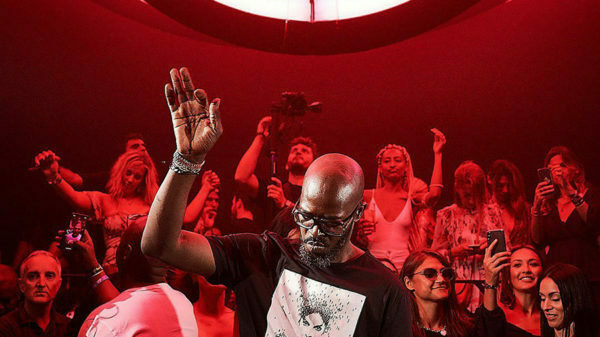 Black Coffee and Sjava look to feature elderly social media singing sensation on a song