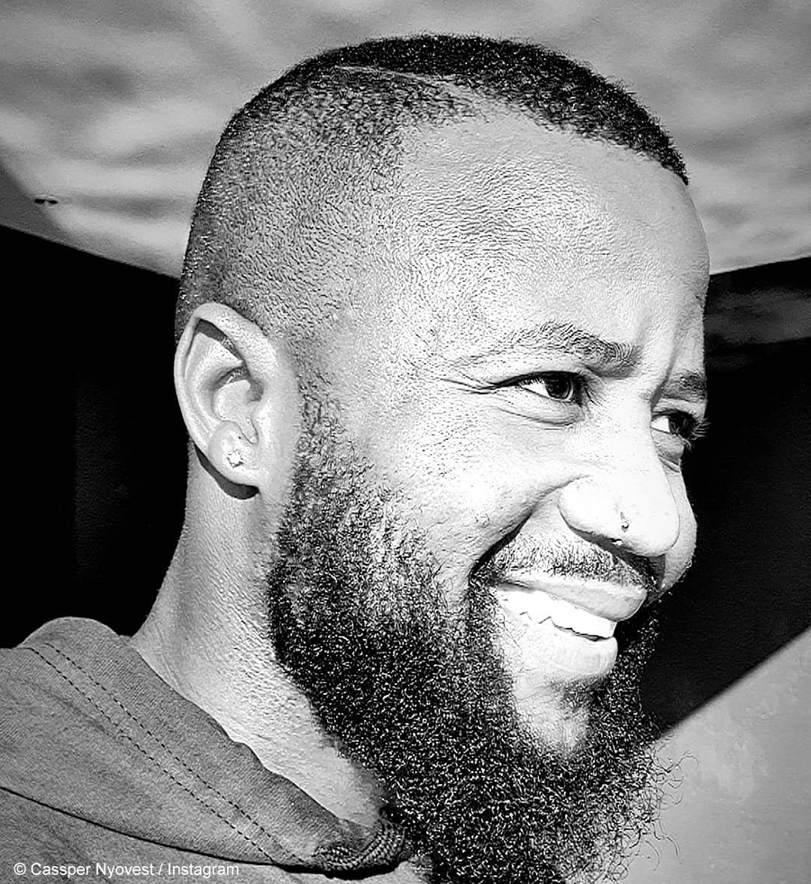 Casper Nyovest receives social media backlash after wishing he were Nigerian