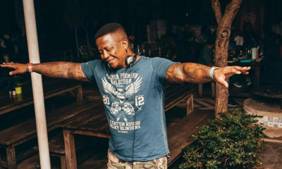 "DJ Fresh releases formal statement: ""The current allegations are false and without basis"""